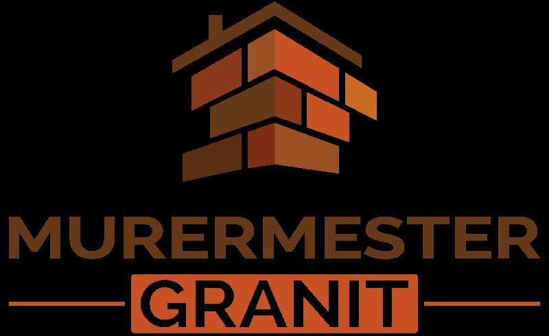 Murermester Granit logo